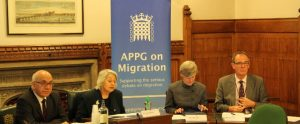 Family Migration Inquiry – Oral Evidence Session
